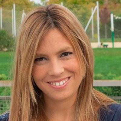 Isabel Izquierdo