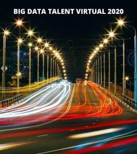 IV Big Data Talent 2020