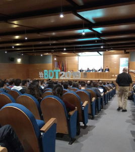 III Encuentro Big Data Talent 2019