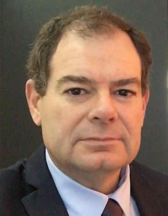 José Emilio Nogués - Director Académico