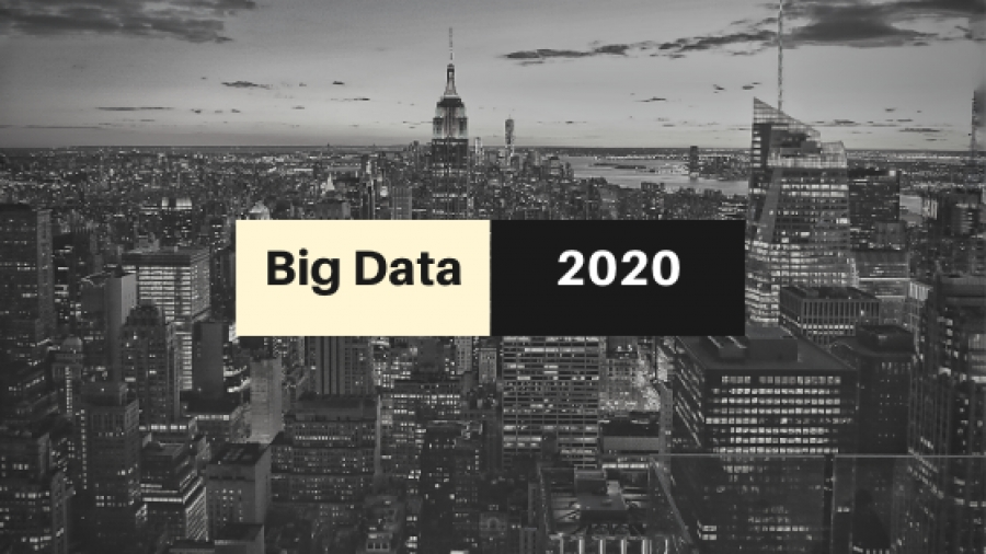 Tendencias en Big Data para el 2020