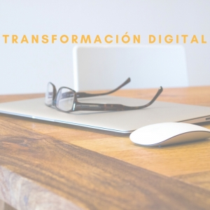 Los Superdisruptores de la Transformación digital