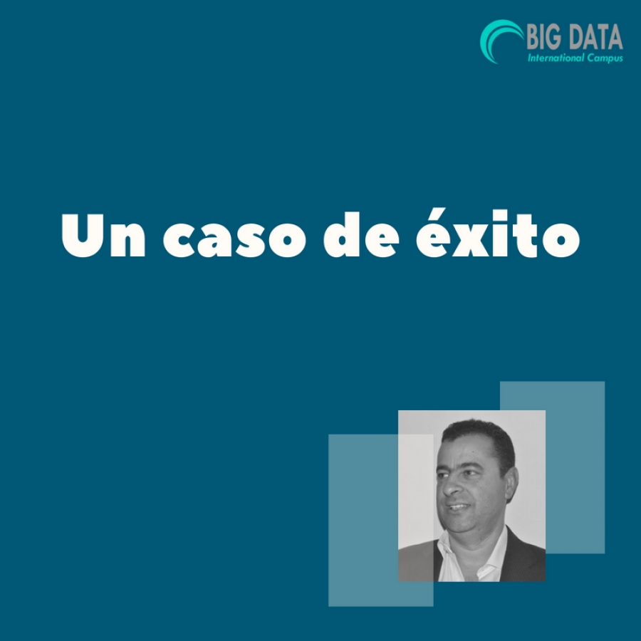 Un caso de éxito del uso del Big Data