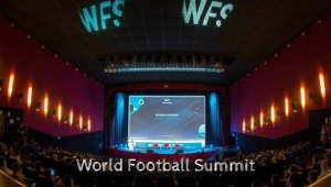El Campus Internacional de Big Data acude al World Football Summit
